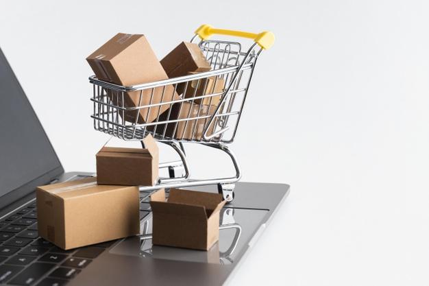 فروشگاه آنلاین موفق